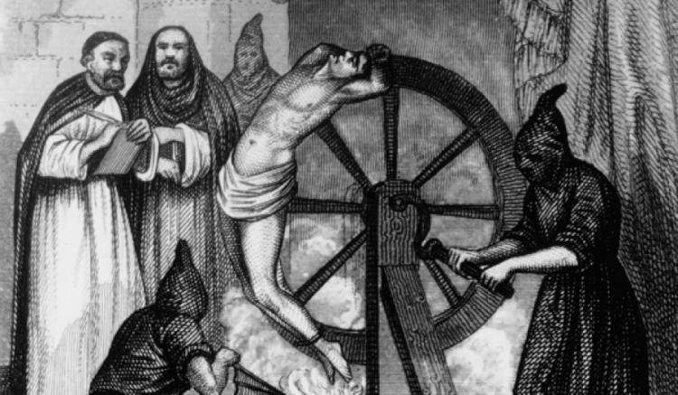 işkenceden kaçmak