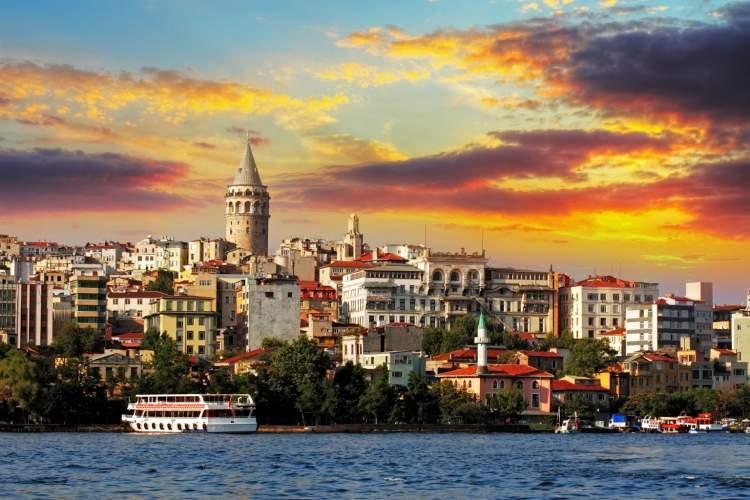 istanbul görmek