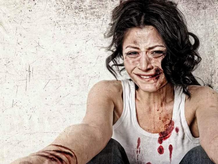 Rüyada Kadın Dövmek