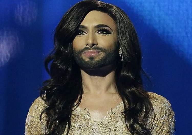 kadında sakal görmek