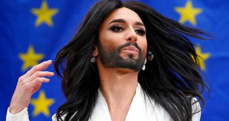 kadının sakal görmesi