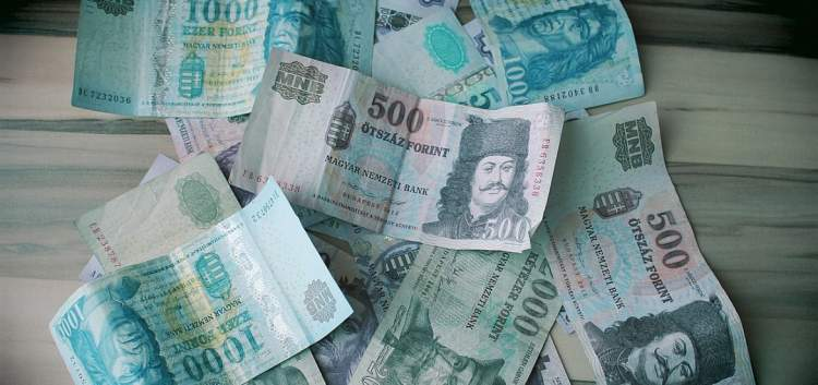 kağıt para görmek ve almak