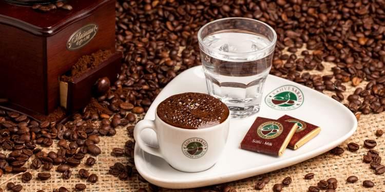 kahve almak