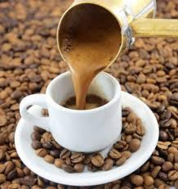 Rüyada Kahve Dökmek