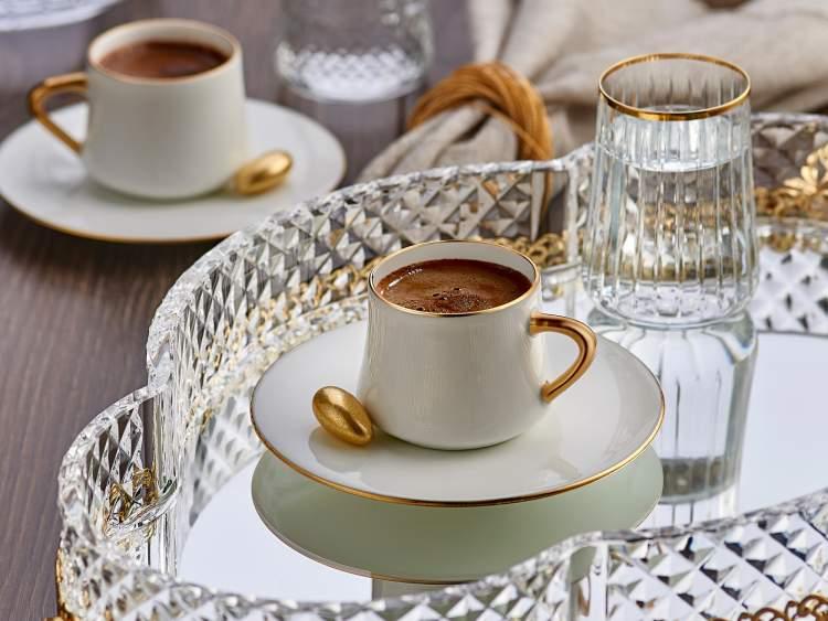 kahve fincanı hediye almak