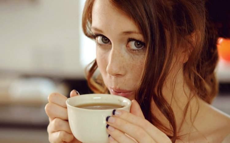 Rüyada Kahve İçmek