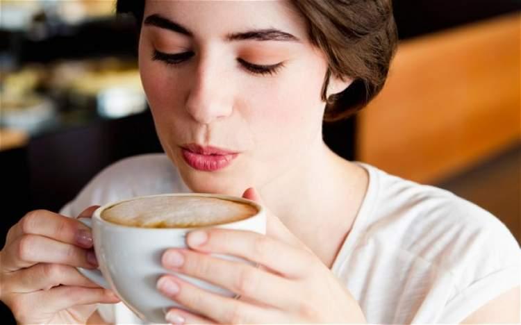Rüyada Kahve İçtiğini Görmek