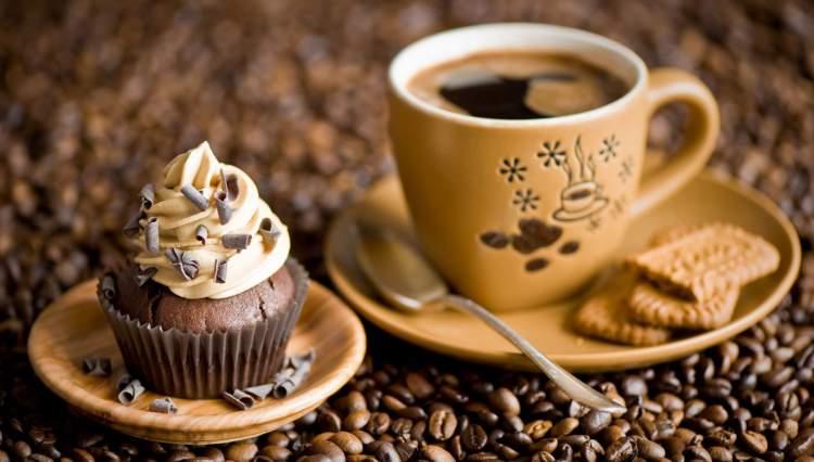 Rüyada Kahve İkram Edilmesi