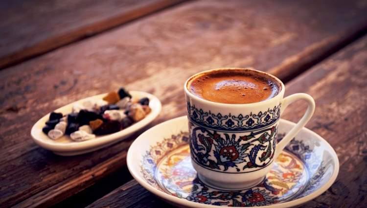 Rüyada Kahve İkram Etmek
