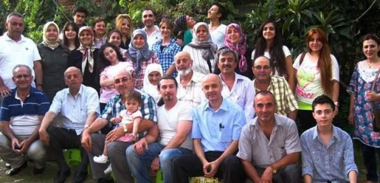 Rüyada Kalabalık Akrabaları Görmek