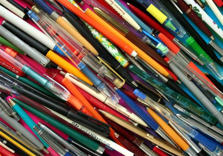 kalemler görmek