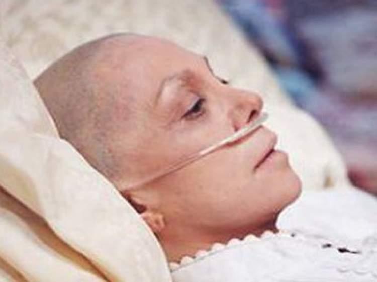 Rüyada Kan Kanseri Olduğunu Görmek