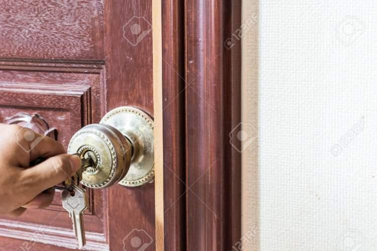 Rüyada Kapı Kilitlemek