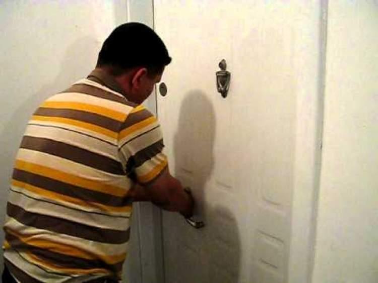 kapıyı açmak