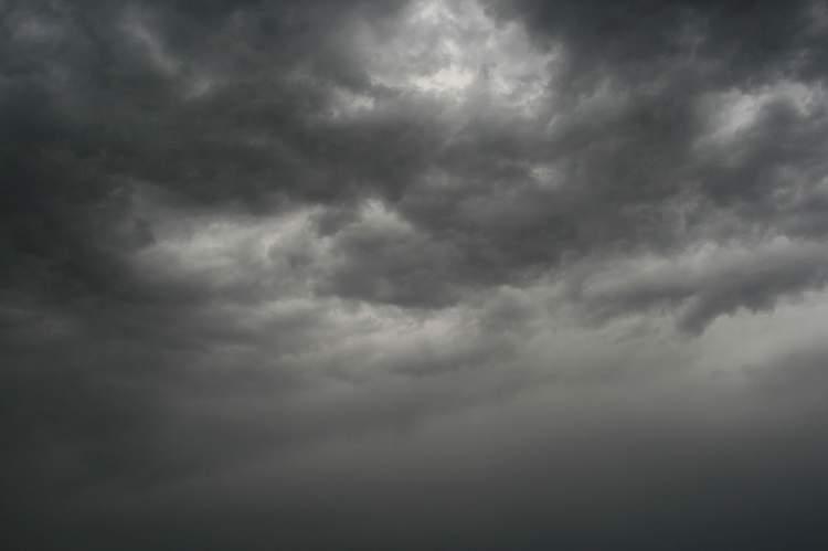 Rüyada Karanlık Hava Görmek