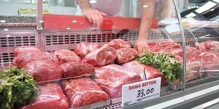 keçi eti yemek