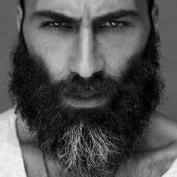 kendini sakallı görmek