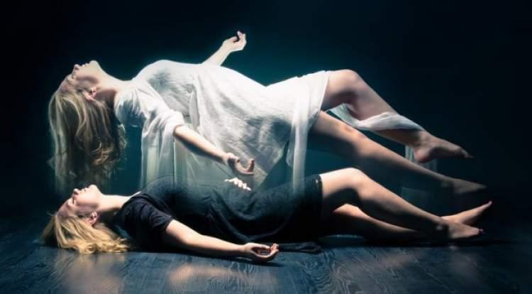 Rüyada Kendinin Öldüğünü Görmek