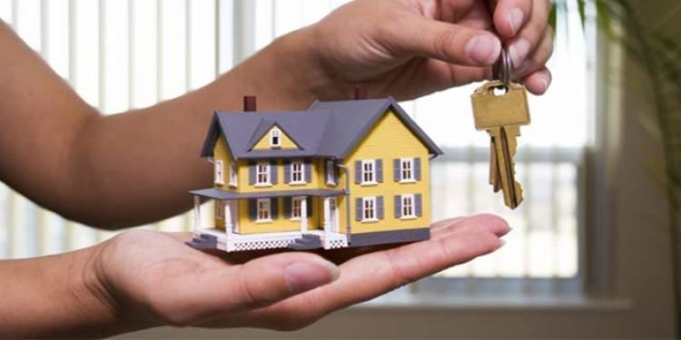 kiralık ev tutmak