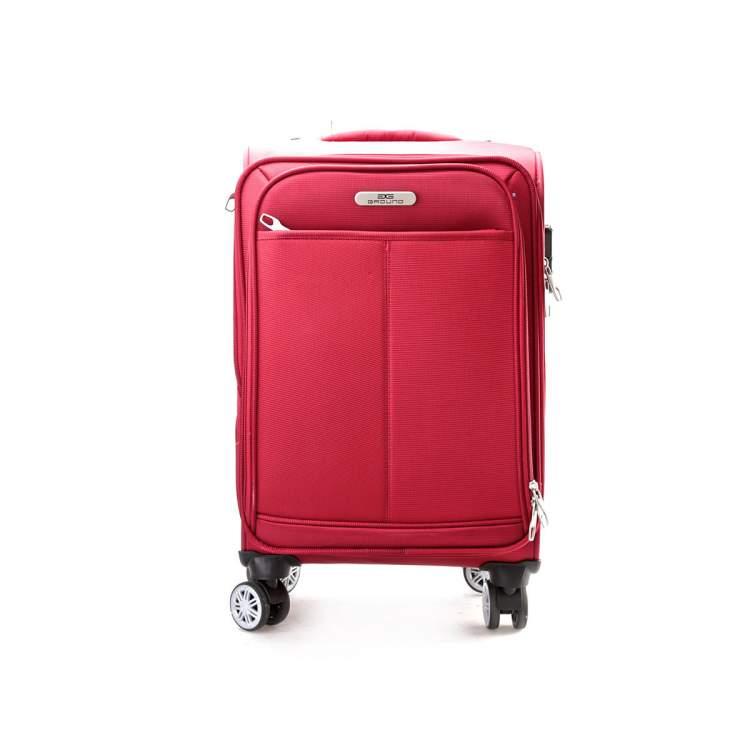 kırmızı bavul görmek