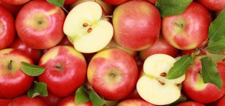 Rüyada Kırmızı Elmalar Görmek