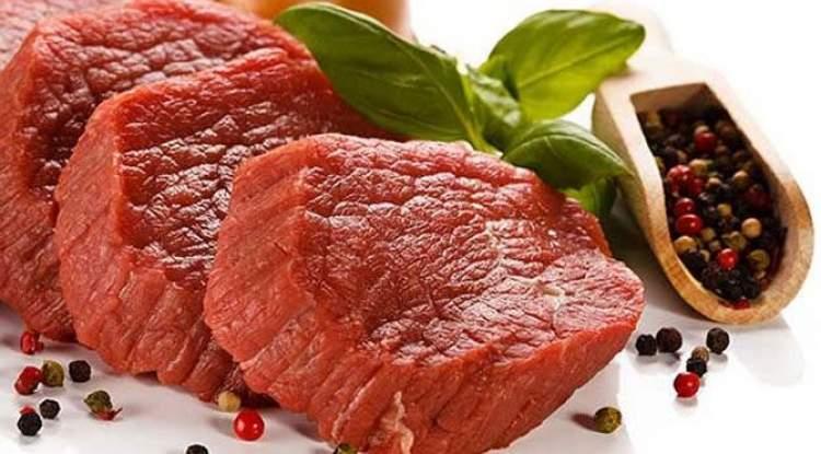 Rüyada Kırmızı Et Görmek