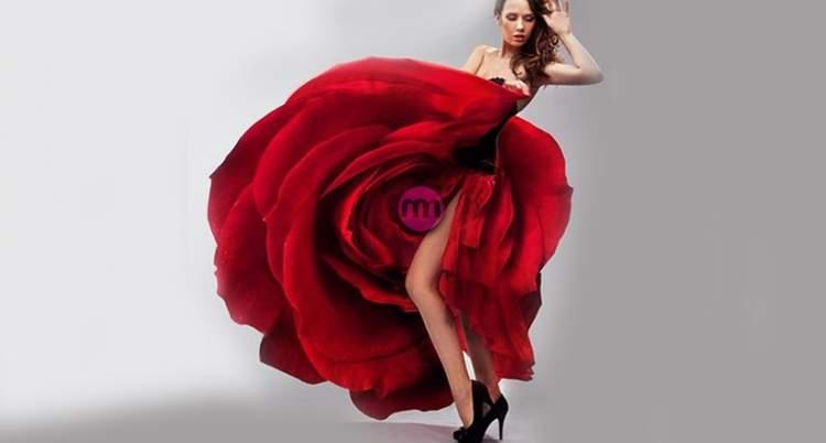 Rüyada Kırmızı Giymek