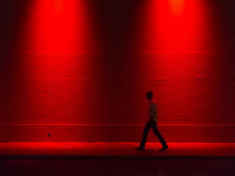 Rüyada Kırmızı Görmek