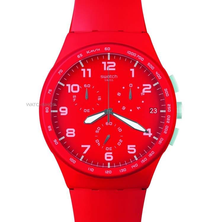 Rüyada Kırmızı Saat Görmek