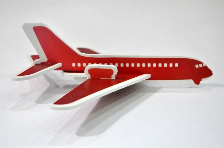 Rüyada Kırmızı Uçak Görmek