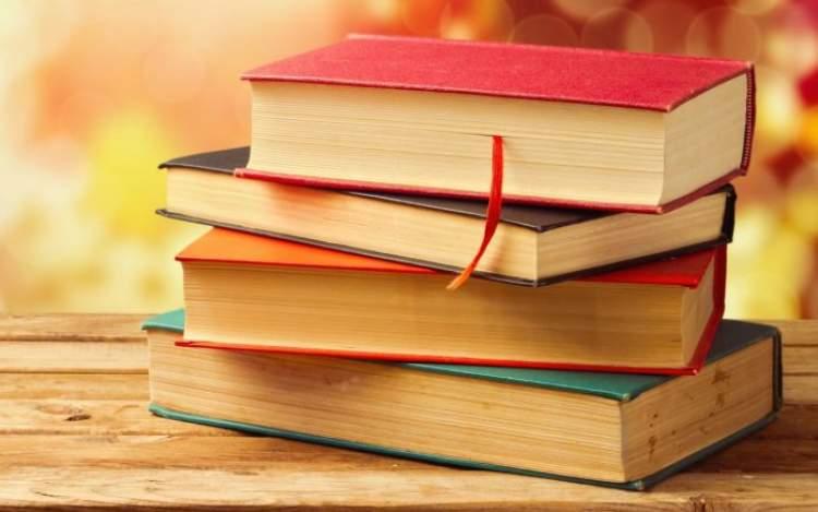 Rüyada Kitaplar Görmek