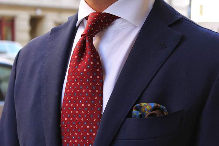 kravat bağlamak