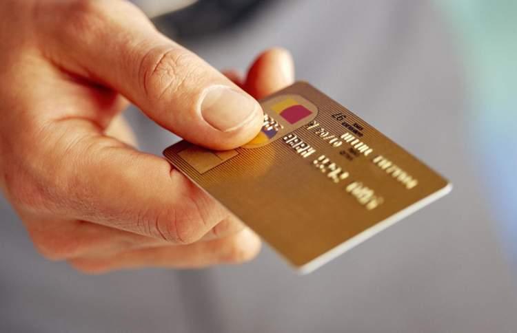 Rüyada Kredi Kartı Almak