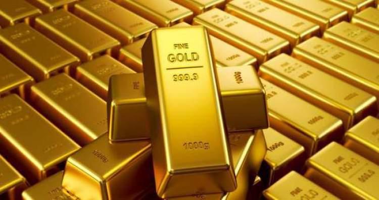 külçe altın çalmak