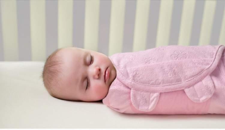 Rüyada Kundakta Bebek Kucaklamak