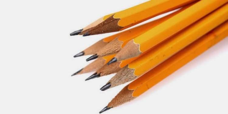 Rüyada Kurşun Kalem Almak