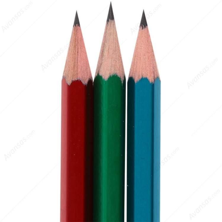 kurşun kalemler görmek