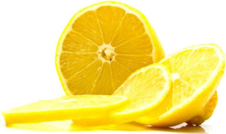 limon yemek