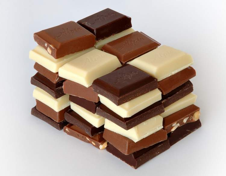 Rüyada Marketten Çikolata Almak
