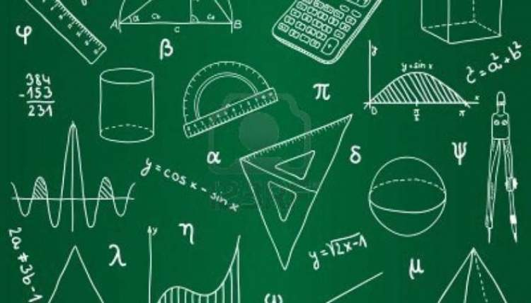 Rüyada Matematik Dersi Görmek