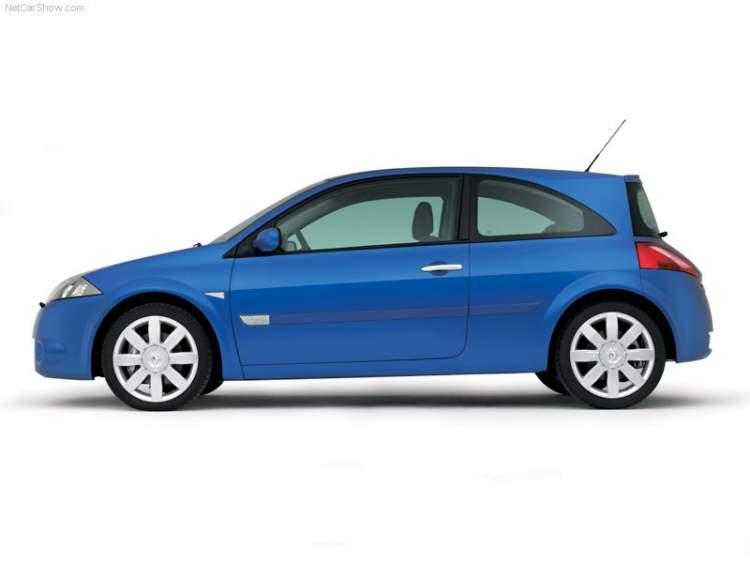 mavi araba almak