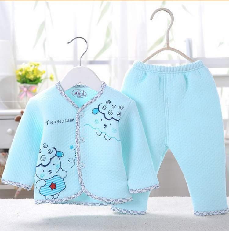Rüyada Mavi Bebek Kıyafeti Görmek