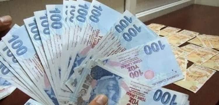 mavi para görmek