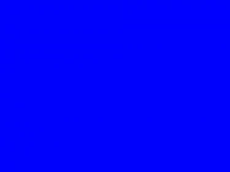Rüyada Mavi Renk Görmek