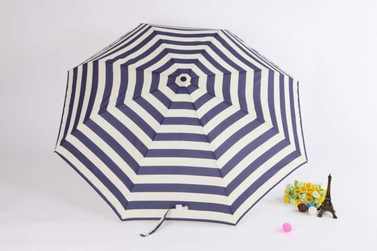 mavi şemsiye görmek