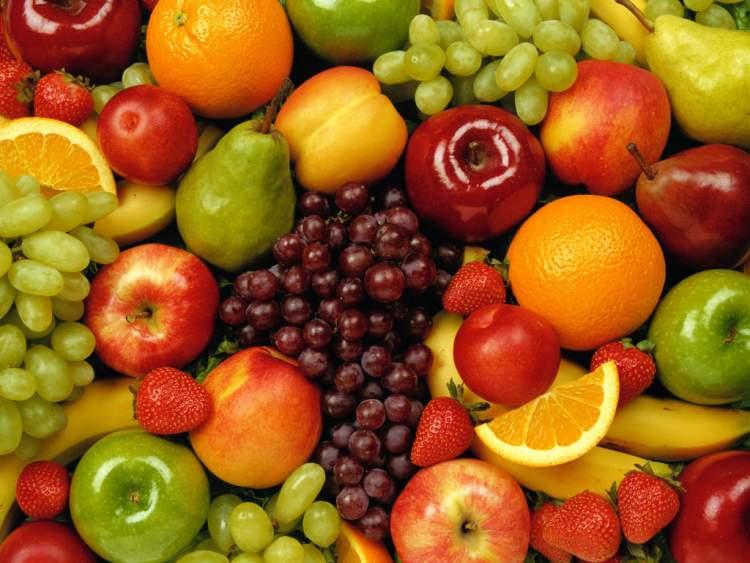 meyve almak