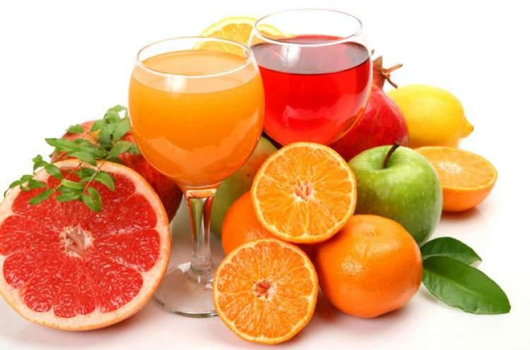 Rüyada Meyve Suyu Almak