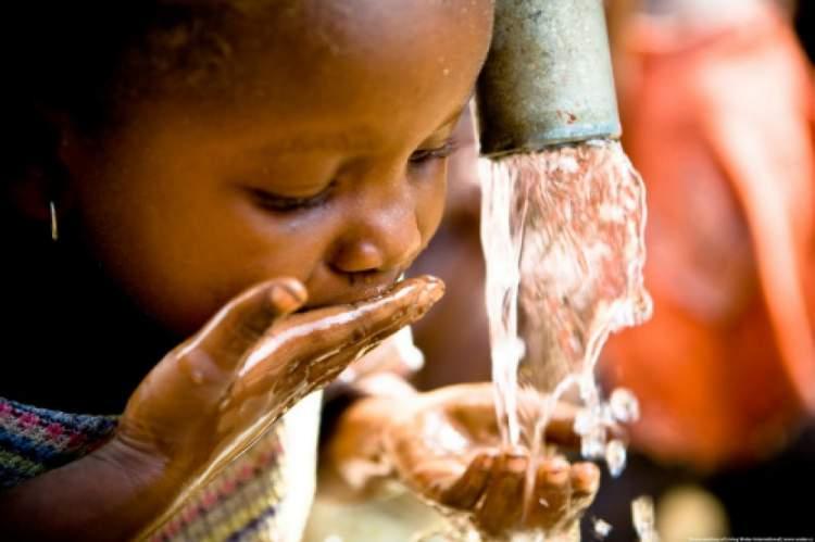 Rüyada Musluktan Su İçmek