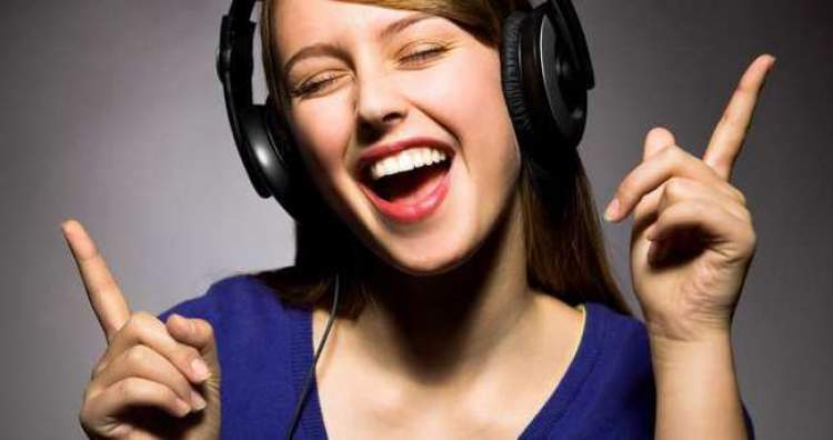 Rüyada Müzik Dinlemek