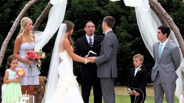 nikah kıydığını görmek